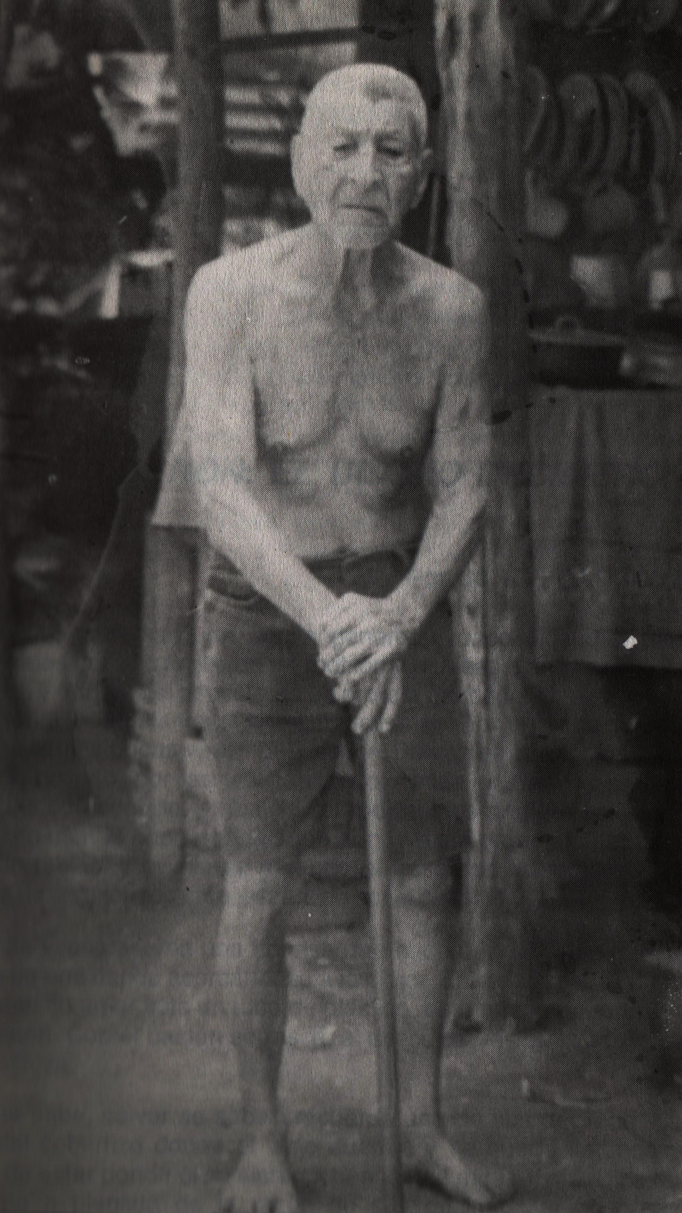 Cico Barón. Foto: Jorge García Usta.