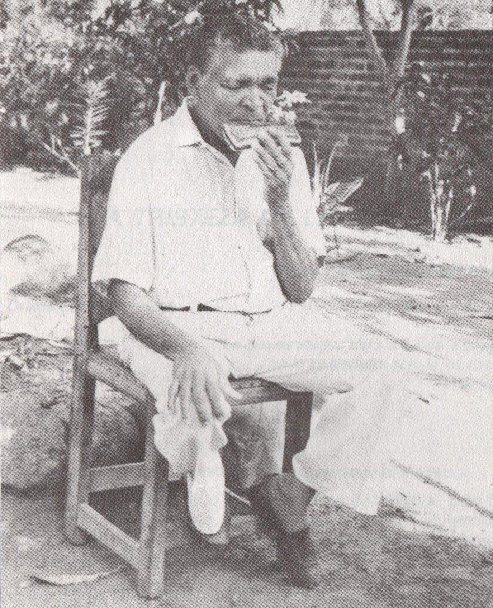 Foto: Luis Rodríguez Lezama.