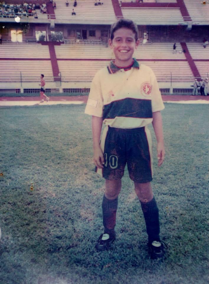 Foto: Facebook Academia Tolimense de Fútbol.