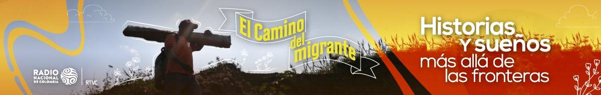 El camino del migrante