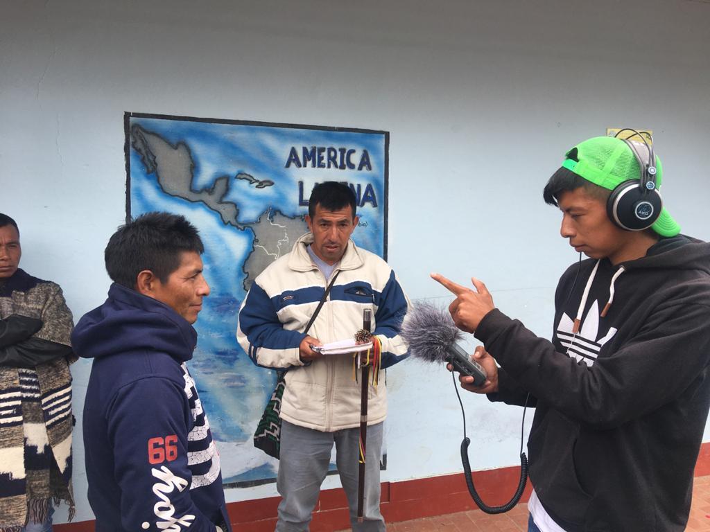 Foto: Juanete Comunicaciones