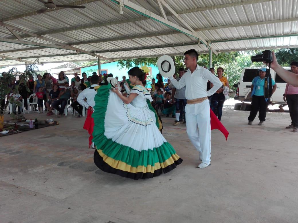 Foto: Cortesía ETCR Caño Indio.