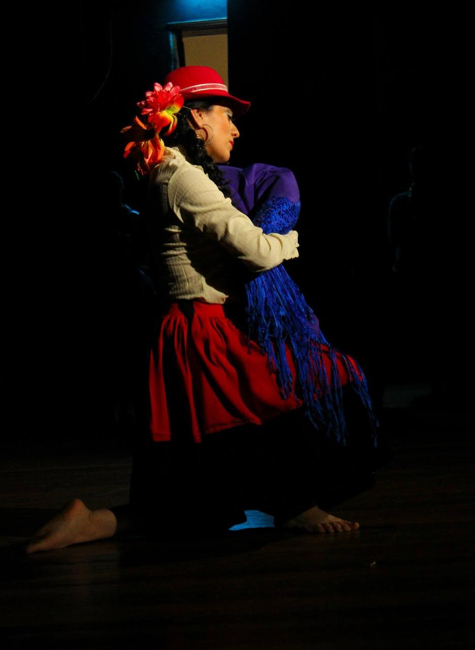 Foto: Cortesía VII Encuentro de Guaneña, Leyenda de una Tierra de Colores.