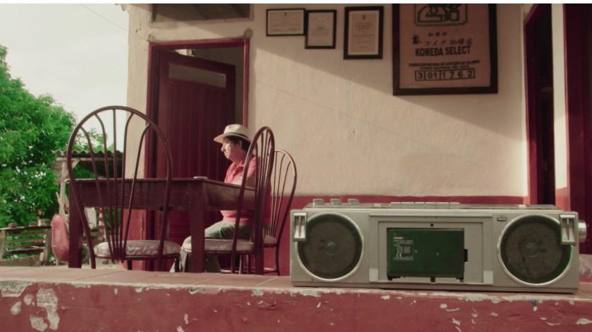 Foto: RTVC Play-80 años con voz.