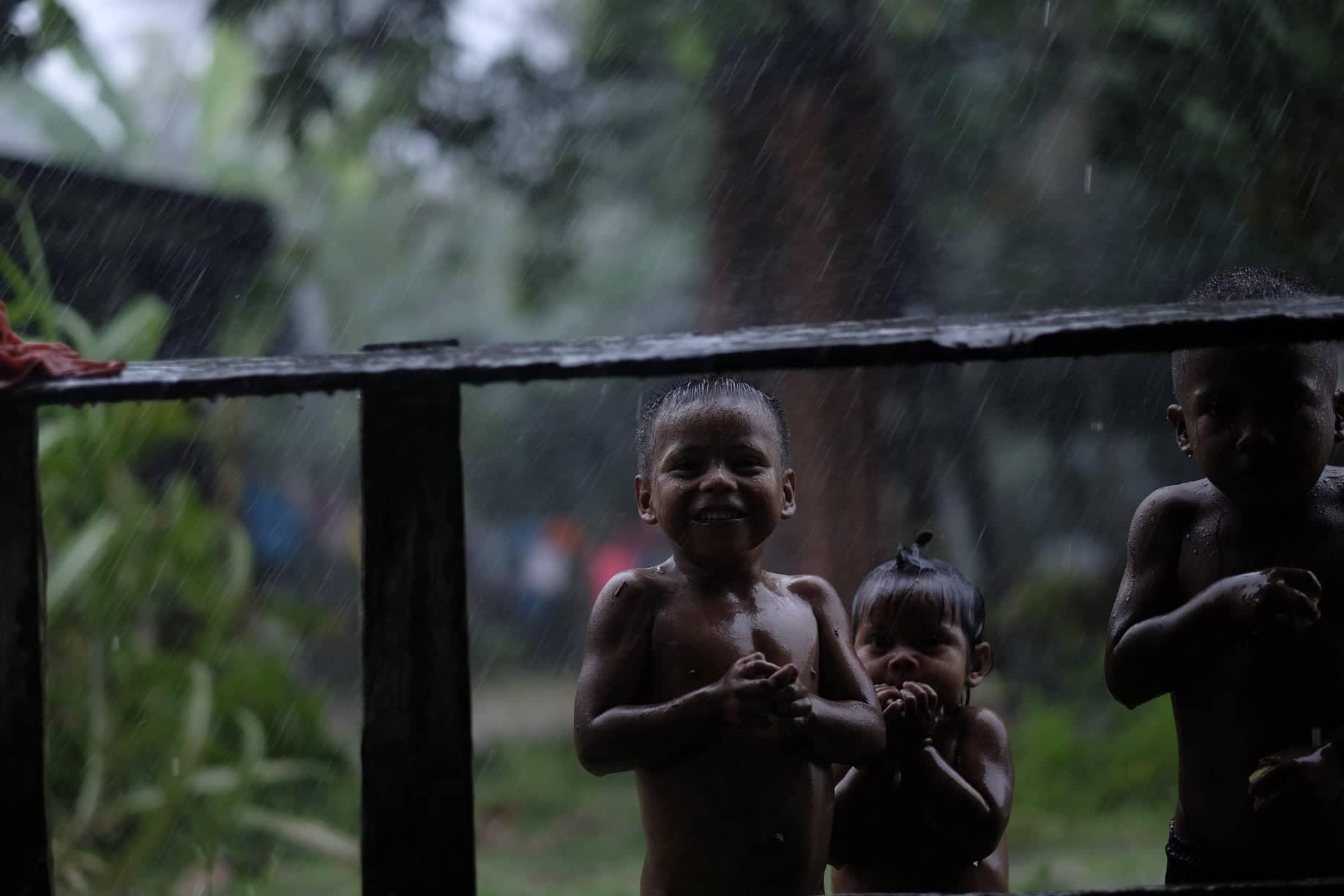 Foto: Alex Rufino. San Pedro de los Lagos. Amazonas.