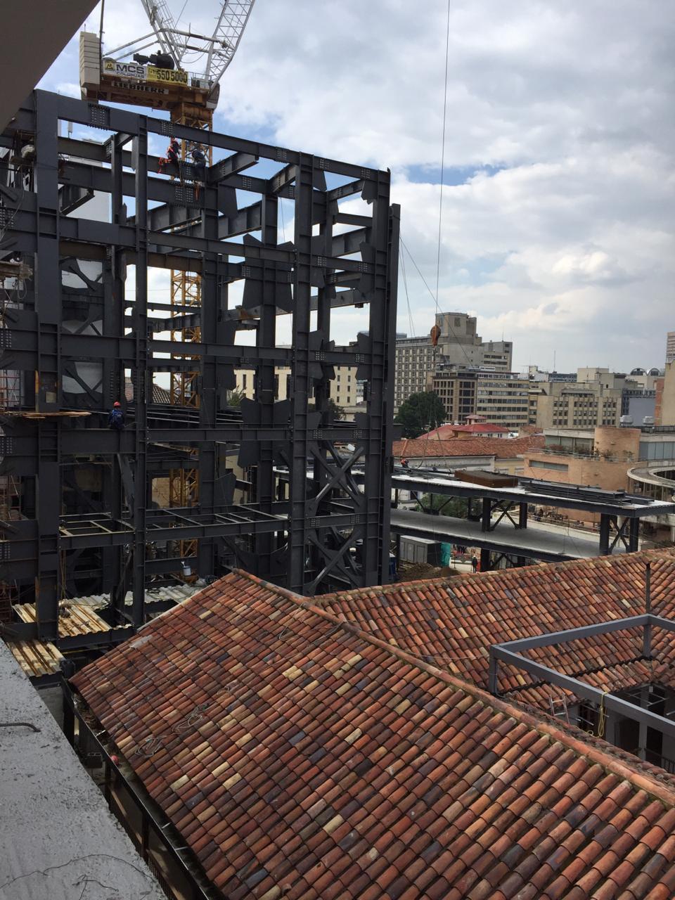 Foto: Cortesía Camilo García - Ministerio de Cultura.