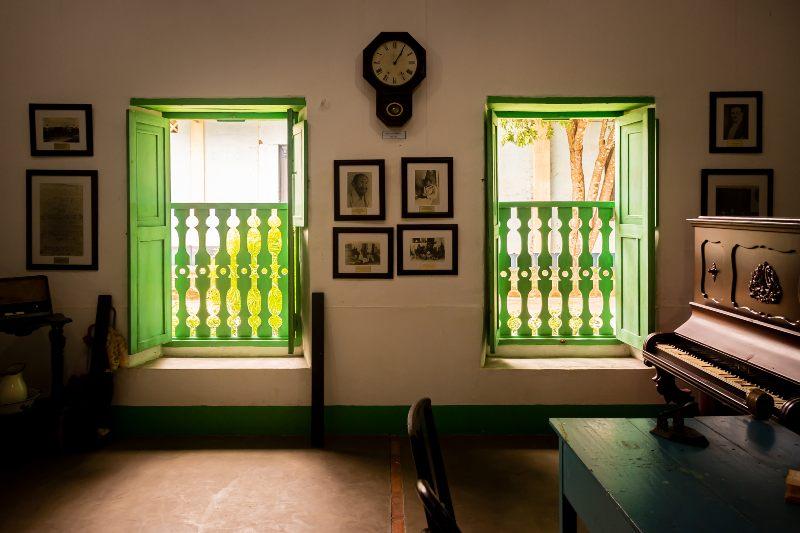 Foto: Casa Museo La vorágine.
