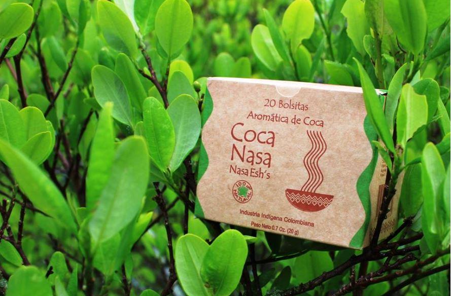 Foto Coca Nasa.