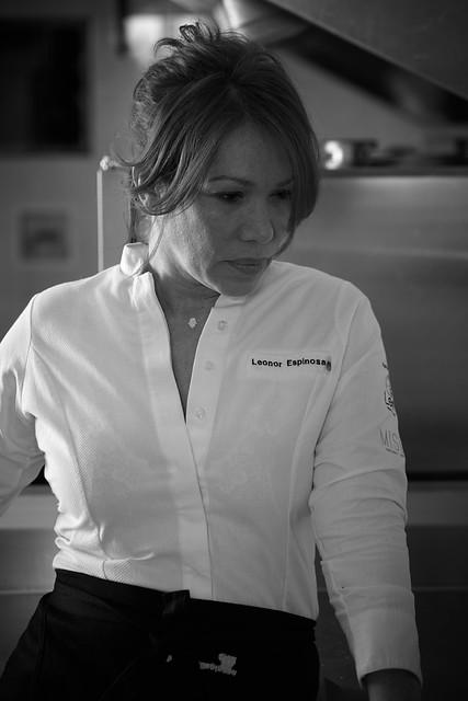 Chef Leonor Espinosa / Foto: Colprensa
