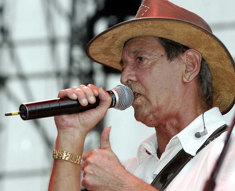 Octavio mesa 10 a os sin el arriero mayor radio for Carles mesa radio nacional