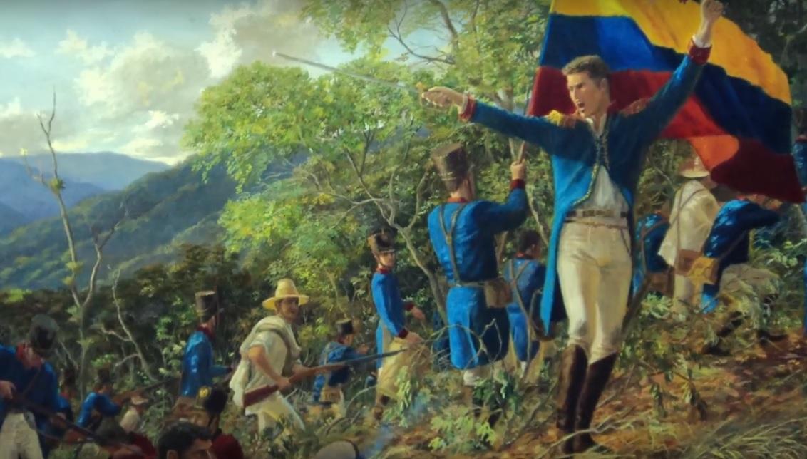 Independencia De Colombia Las Deudas Radio Nacional De Colombia