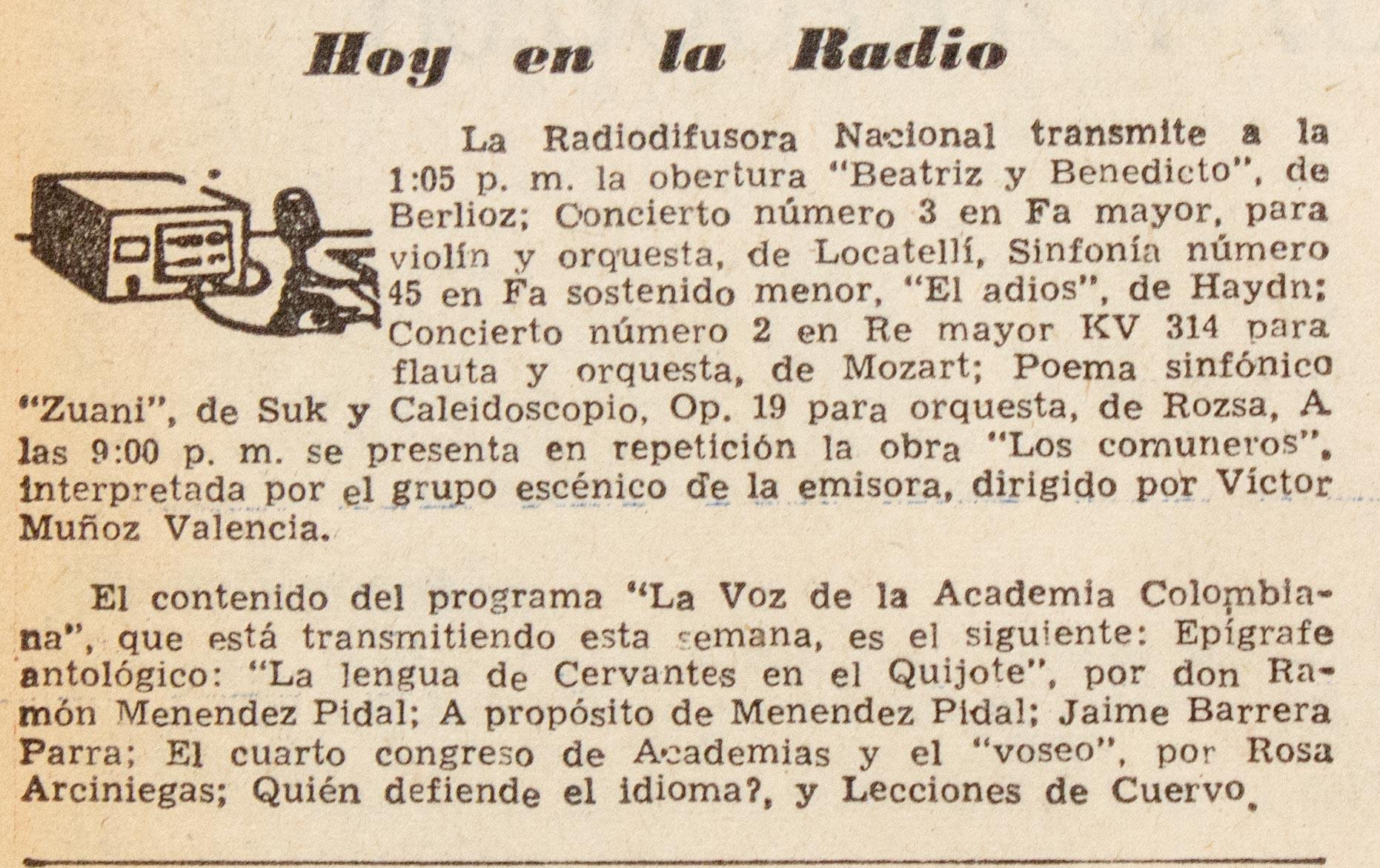 Revista Estampa, 4 de febrero de 1965