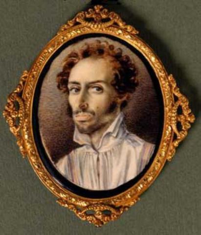 José María Espinosa
