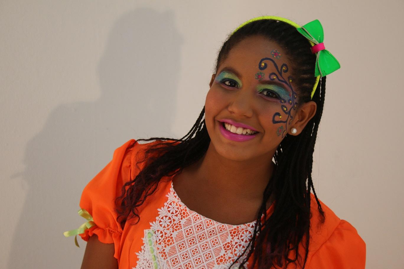 El creole es un elemento fundamental en las producciones de televisión en San Andrés
