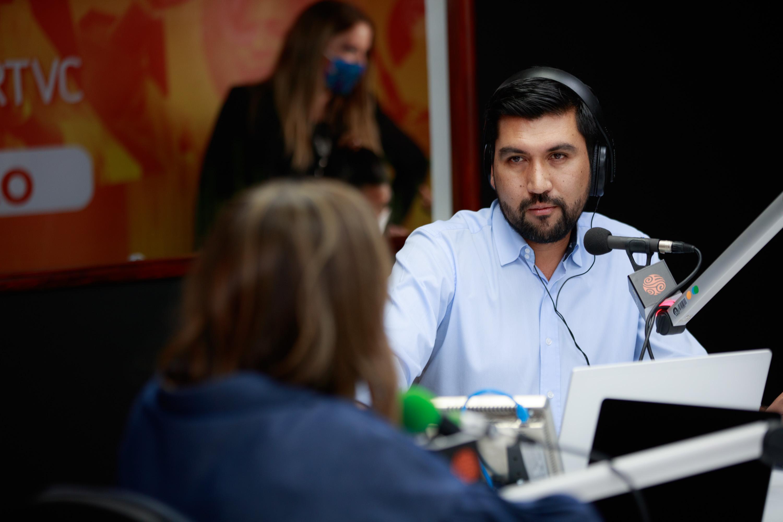 Foto: Sandro Sánchez - RTVC Sistema de Medios Públicos.