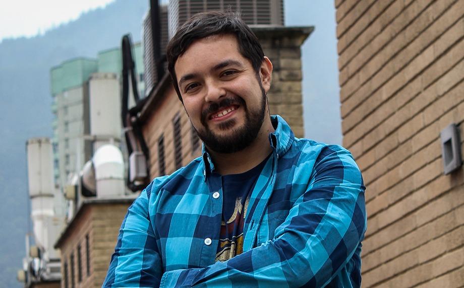 Carlos Andrés Álvarez, asesor en comunicaciones y gerente de BrainstormASM. Foto: cortesía.