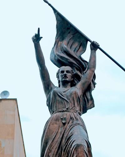 Foto: Instituto Municipal de Cultura y Turismo de El Socorro.