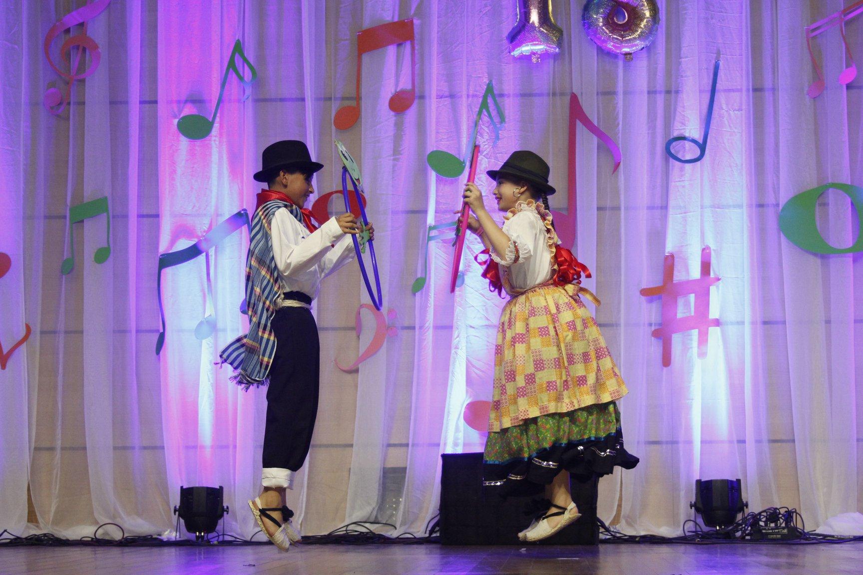Foto: cortesía Festival Cuyabrito de Oro.