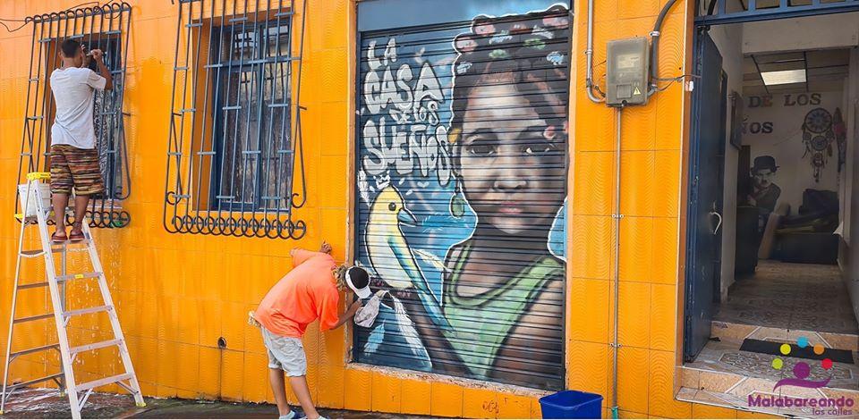Foto: cortesía de Malabareando las Calles