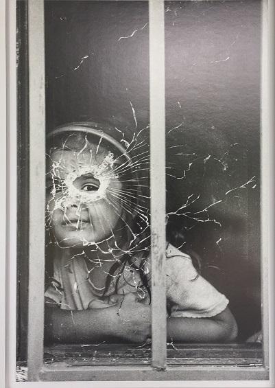 Foto de la exposición 'El testigo'