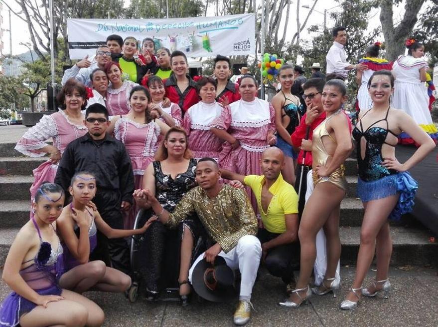 Foto: Cortesía Asociación Multiactiva Fusión Fantasía.