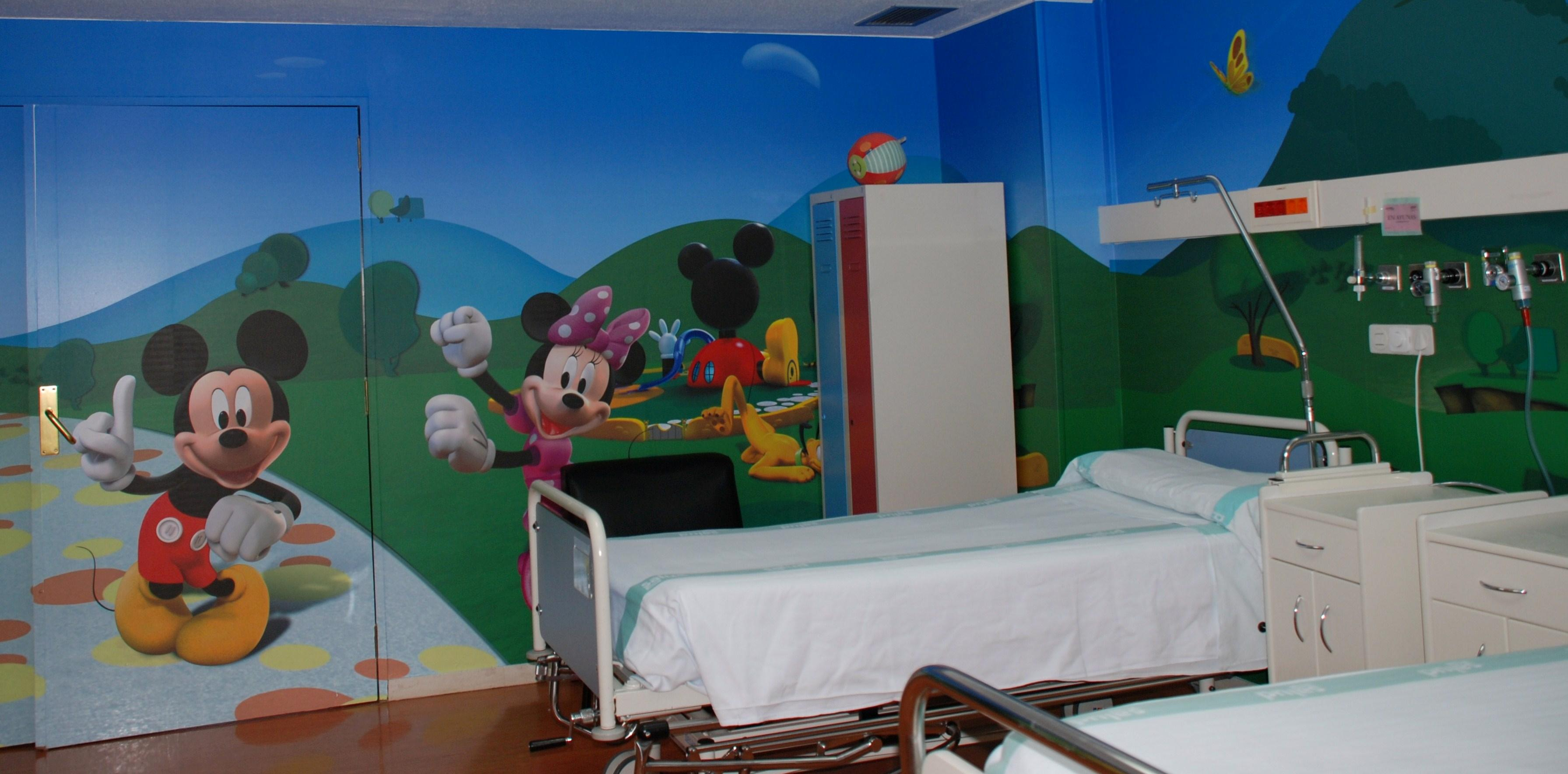Suspenden tratamiento a 85 ni os con c ncer en bucaramanga - Hospital materno infantil la paz ...