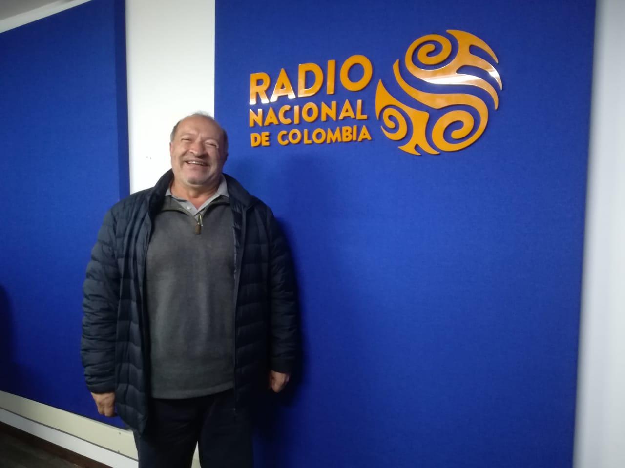 Foto: Radio Nacional de Colombia Manizales.