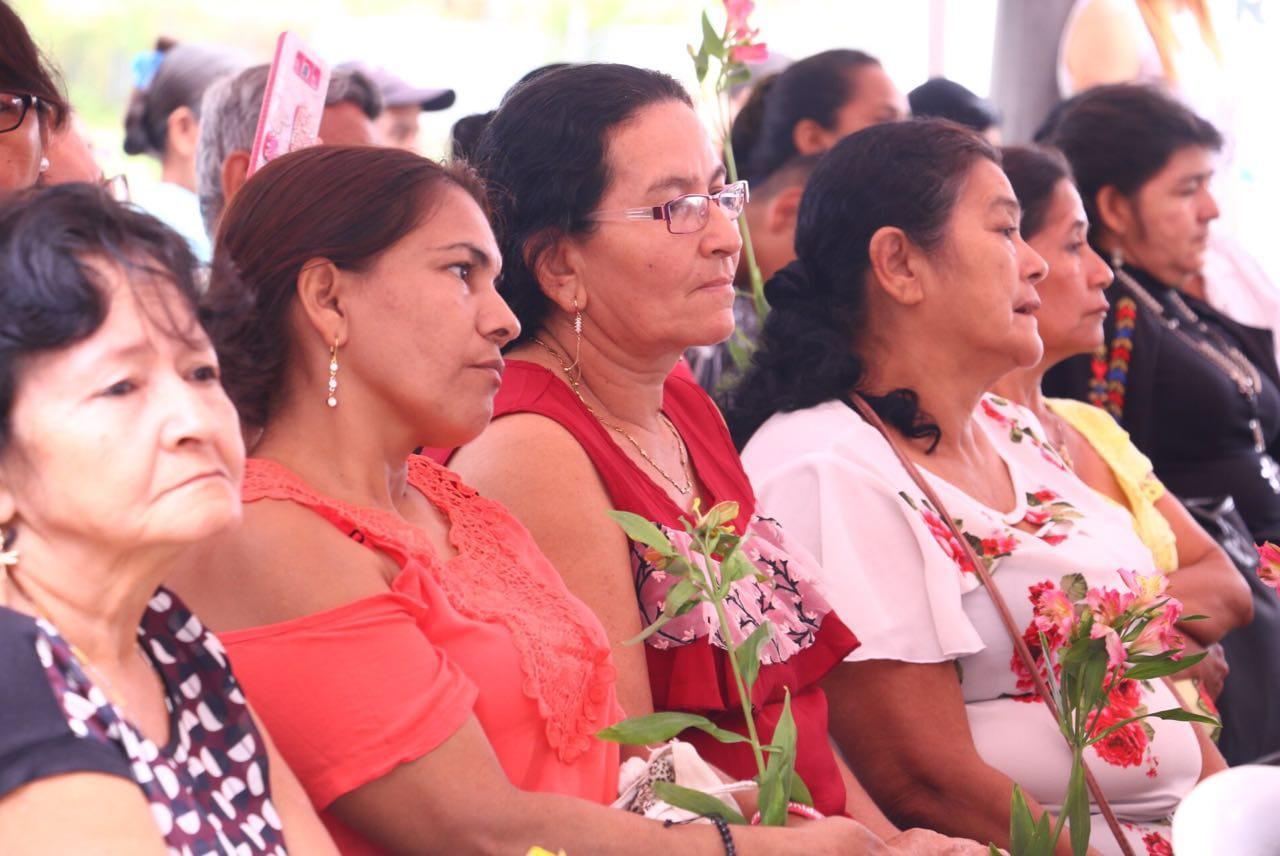 Foto: Secretaría de Víctimas del departamento del Meta.
