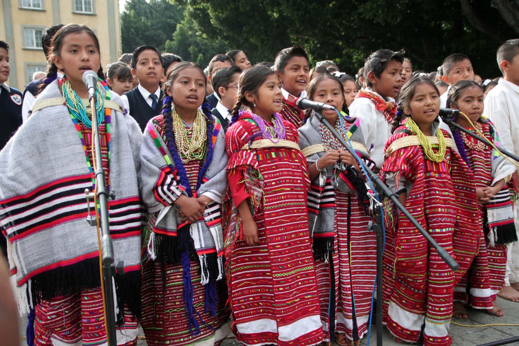 Los niños mexicanos, un blanco fácil para el crimen ...