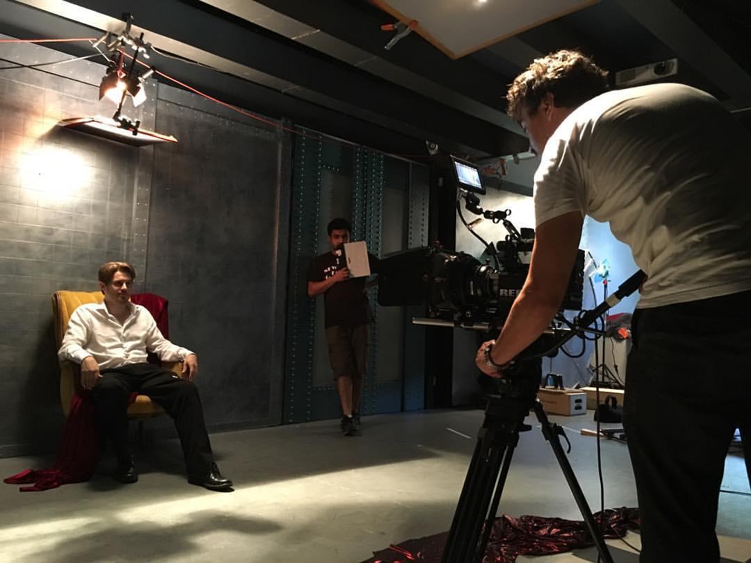Foto: Prensa DNX Films.