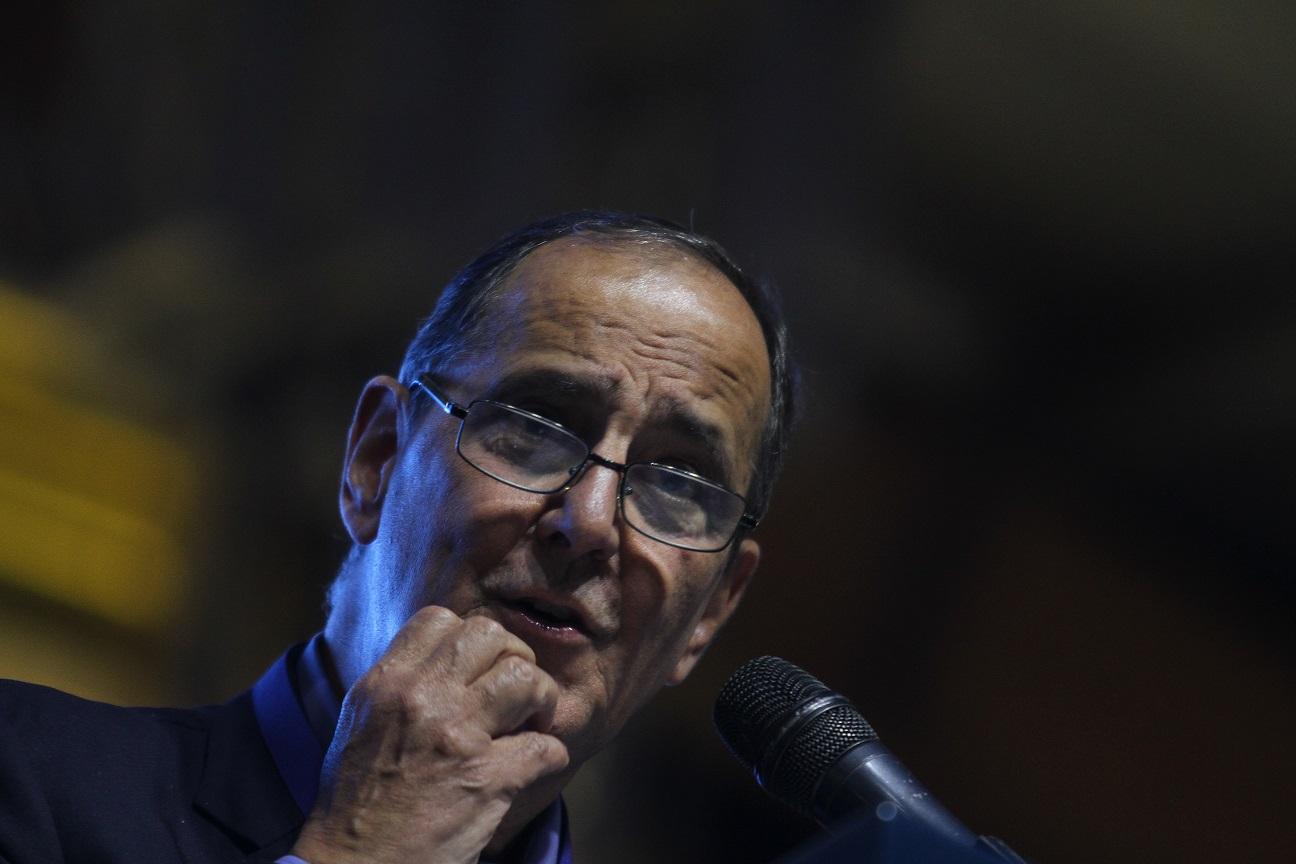 Mesa p blica con el eln sigue dependieno de la liberaci n for Carles mesa radio nacional