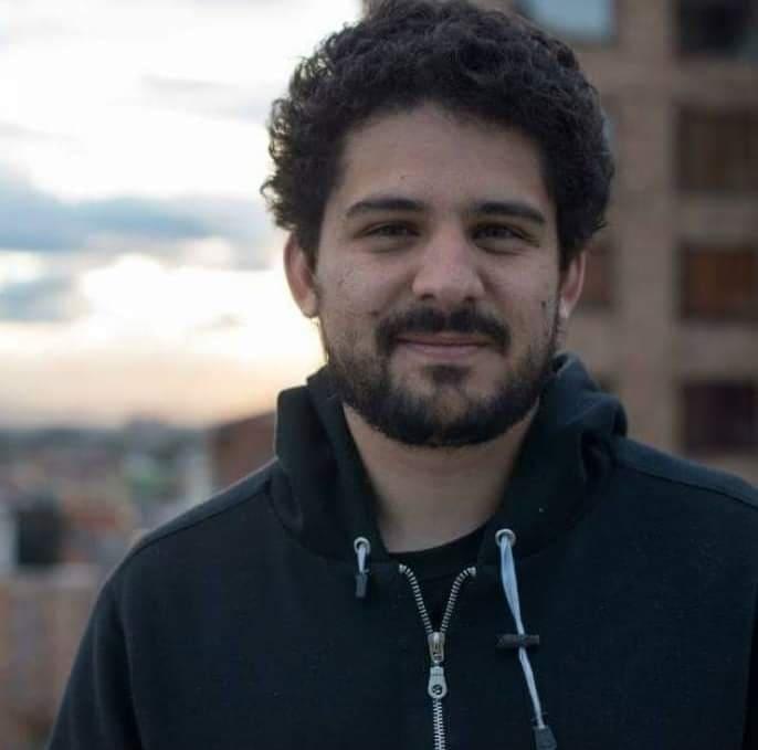 Foto cortesía: Juan Sebastián Barriga