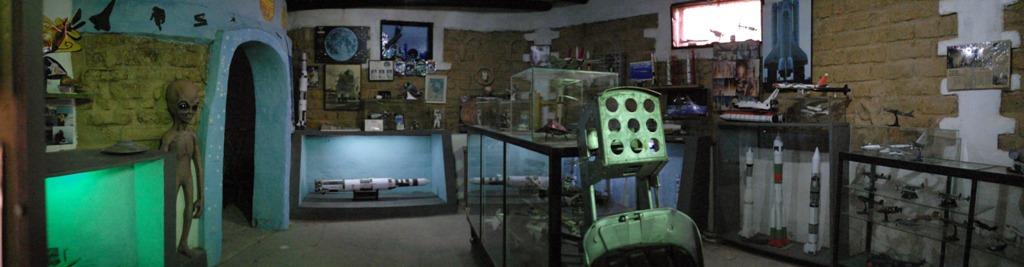 Foto: Red de Museos del Alto Ricaurte