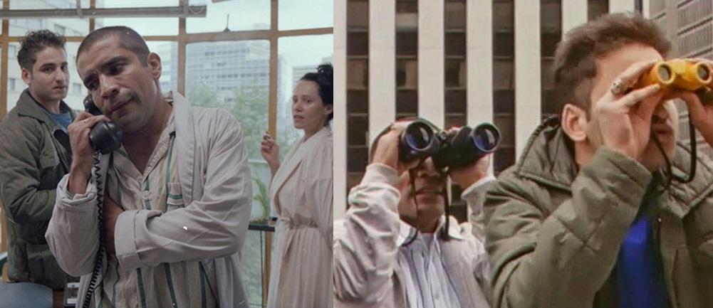 Foto: Escena del filme colombiano 'La Gente de la Universal'.