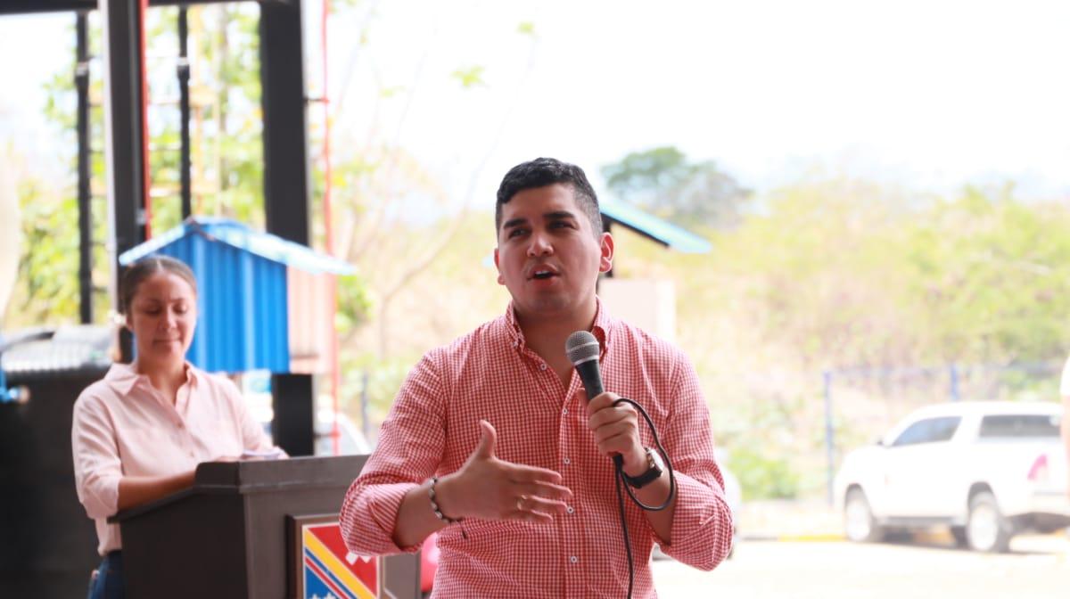 Foto: Gobernaciòn de San Andrés.