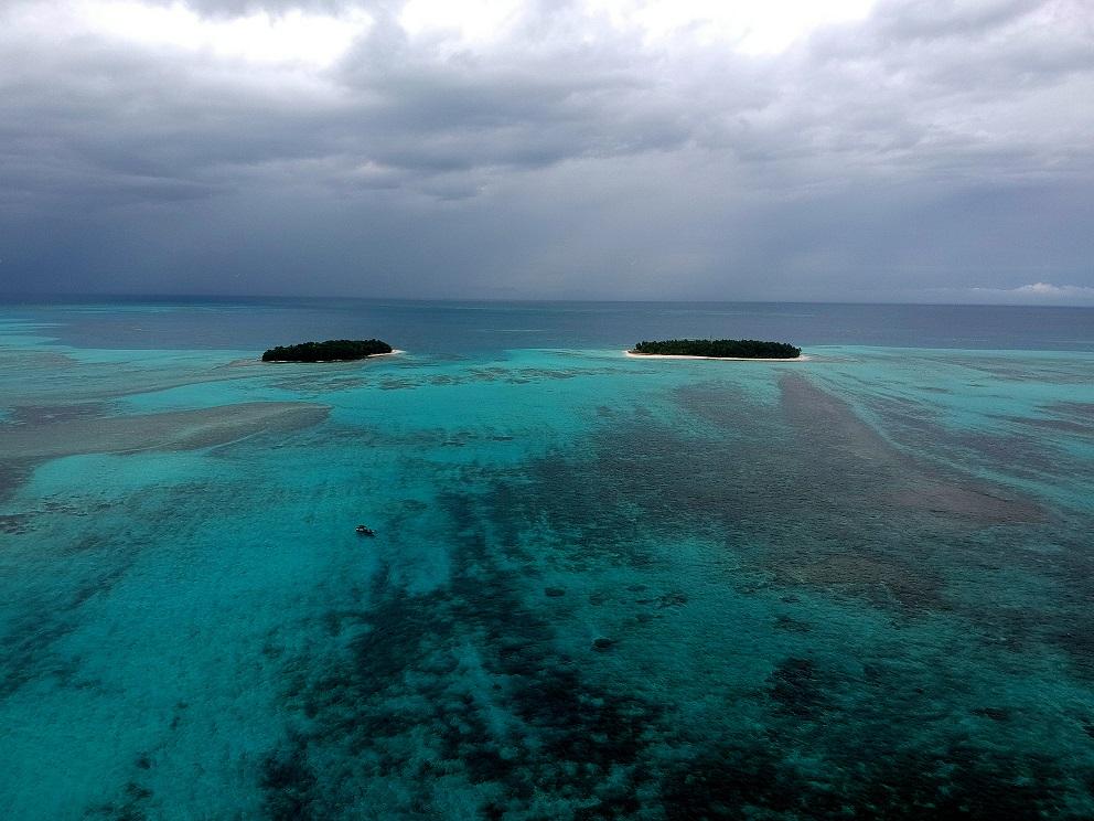 Foto: Esteban Herrera. Especial océanos Radio Nacional de Colombia