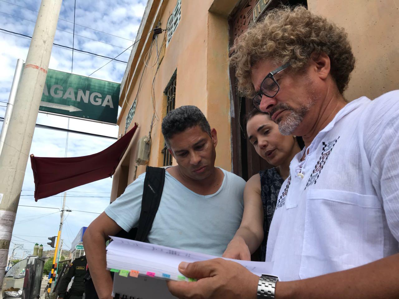 Foto: Cortesía Telecaribe.