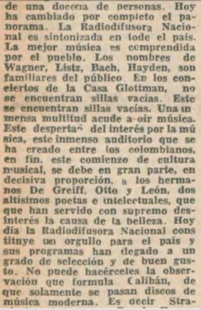 (Pr SS 1948-01 - Reportaje Forero Benavides - Dtll)