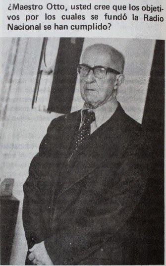 Revista Teletexto, febrero de 1985