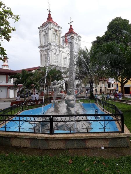 Foto: Alcaldía Municipal de San José de Tadó