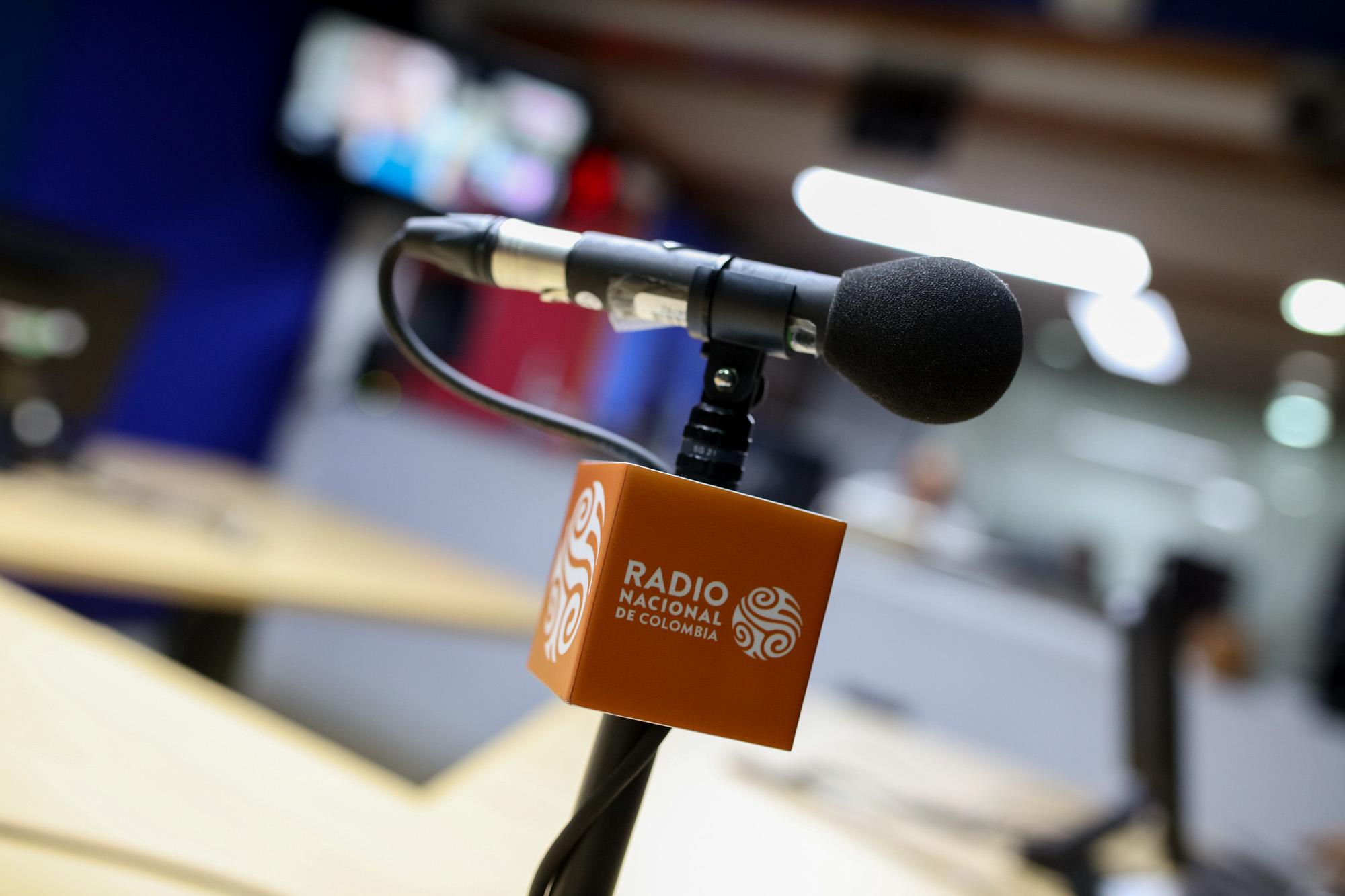 Manual de Estilo Radio Nacional