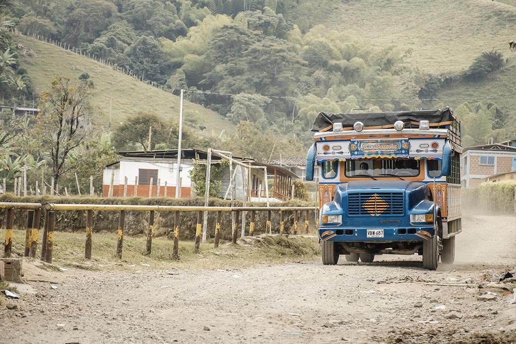 Foto: Cortesía Ruta del Cóndor.