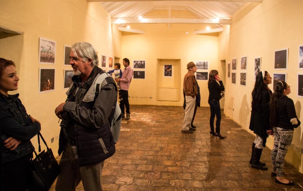 Foto: Red de Museos del Alto Ricaurte.