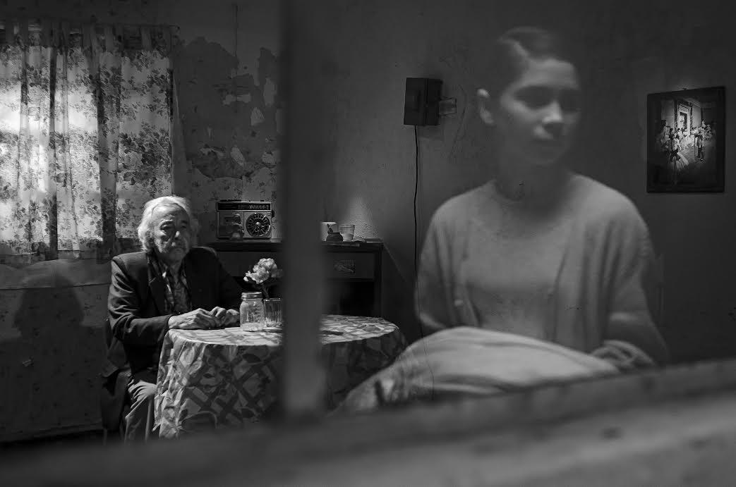 Foto: Película 'Ella'