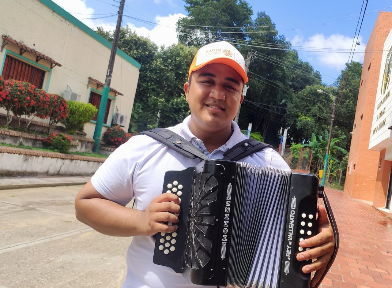 Jian Carlos Rico