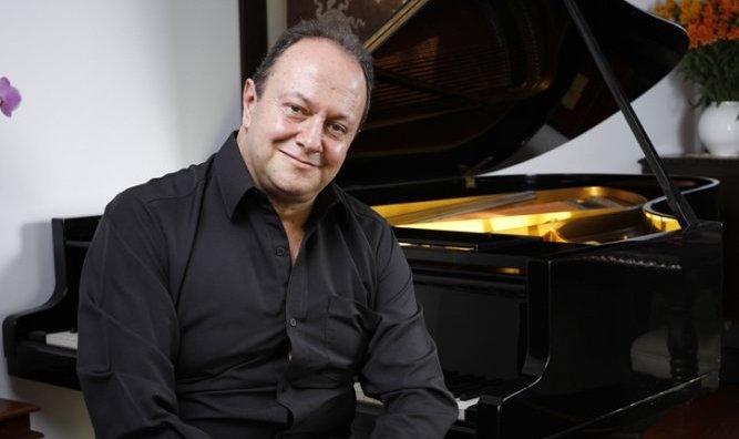 Foto: Germán Darío Pérez, tomada del sitio web del Teatro Colón