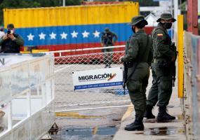 Schneyder Mendoza / AFP
