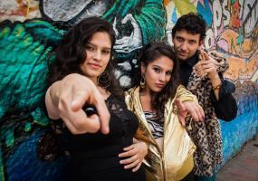 Foto: Fanpage Facebook Corrientes, canciones en movimiento.