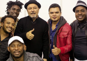 Foto: Prensa Herencia de Timbiquí