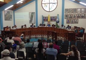 Foto: Asamblea departamental.